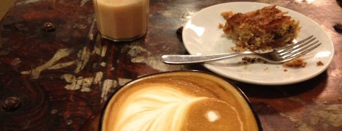 Fabrica 584 is one of Coffee in London.