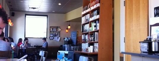 Starbucks is one of Guide to West Lafayette's best spots.