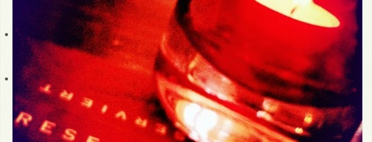 Schumann's Bar is one of #MayorTunde's Past and Present Mayorships.