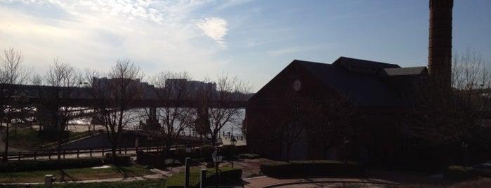 Your City Guide to RVA #VisitUS (Richmond, VA)