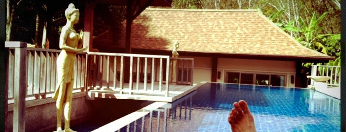 Two Villas Holiday: Naya 2 is one of Places in the world.