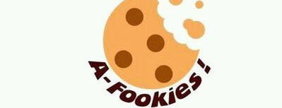 AFookies is one of Mah Shizzle.