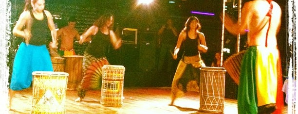 J&B Dancing Club is one of Party Vallarta (Night Life).