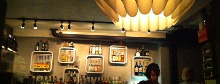 Lounge Bohemia is one of 주변장소5.