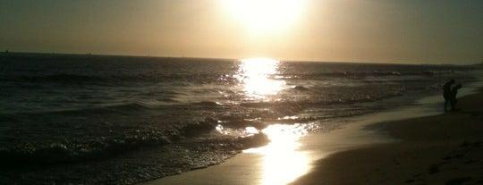Playa de Rompeculos is one of 101 cosas que ver en Andalucía antes de morir.