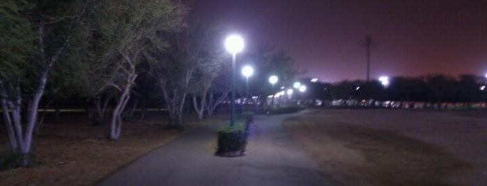 حديقة المناسبات is one of Yanbu.