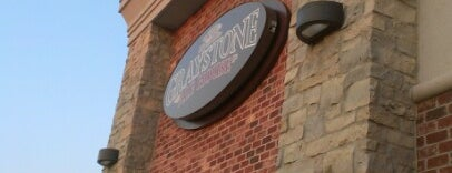 Graystone Ale House is one of bars.