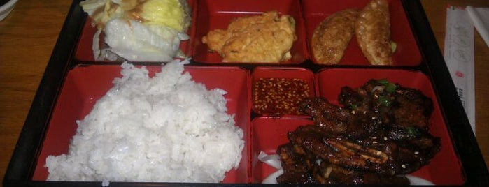 Sa Ri One Korean Restaurant is one of Carlos Eats: Korean Restaurants in Tampa Bay.