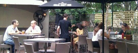 Slip Inn is one of Sydney Pubs.