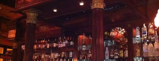 Nicholson's Tavern & Pub is one of Cincinnati Beer Geek.
