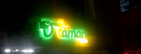 D'Taman Kafe is one of Makan @ Shah Alam/Klang #1.
