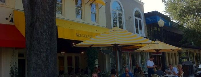 Briarpatch Restaurant is one of 20 favorite restaurants.