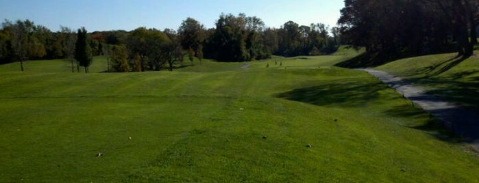 Douglaston Golf Course is one of Golf Course & Driving range arround NYC.