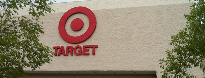 Target is one of stores.