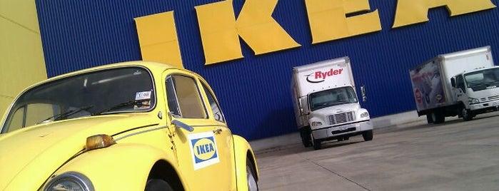 IKEA Houston is one of IKEA.