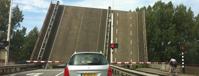 Zegerbrug is one of Bridges in the Netherlands.