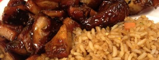Must-visit Food in Macon