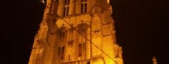 Sint-Baafskathedraal is one of Ghent for #4sqCities president!.