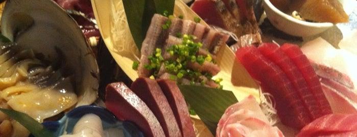 魚金 3号店 is one of みんなだいすき魚金系.