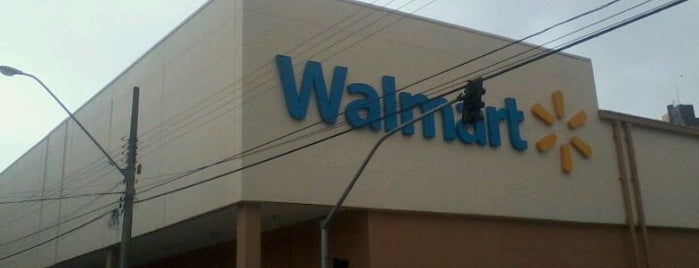 Walmart is one of Guide to Curitiba's best spots.