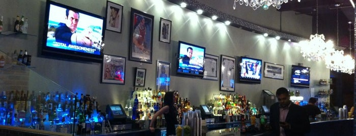 Billy's Sports Bar is one of NYC Syracuse UNI.