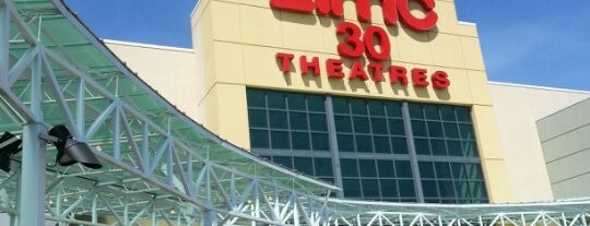 AMC Gulf Pointe 30 is one of The 15 Best Movie Theaters in Houston.