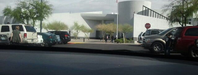 Sahara West Library is one of Vegas.