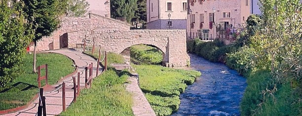 Visso is one of Ancient Villages in The Marches.