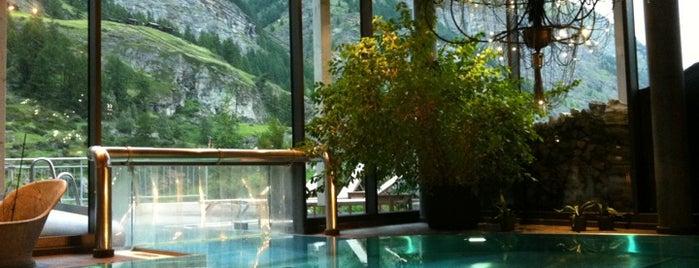 Hotel Matterhorn Focus is one of Global.
