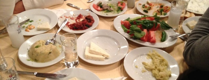 Refik Restaurant is one of Must-visit Food in Istanbul.