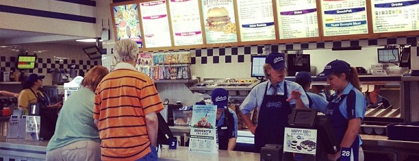 Culver's is one of Must-visit Food in Michigan City.