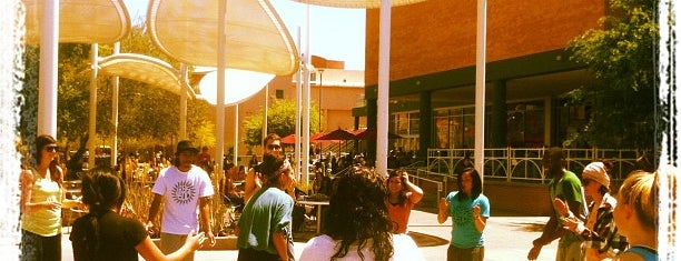 Memorial Union is one of Fall Welcome Events: Tempe campus.