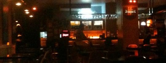 KafePi Kordon Lounge is one of Oguz Serdar's Lists.