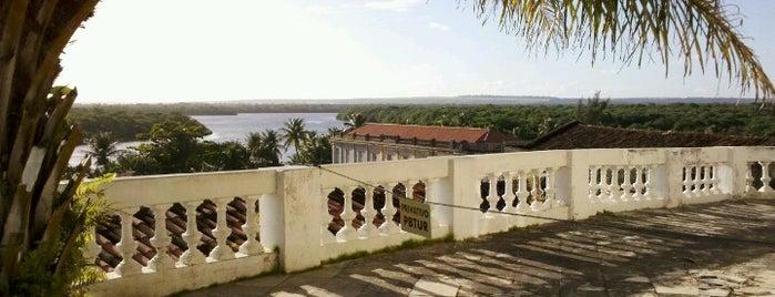 Hotel Globo is one of João Pessoa #4sqCities.