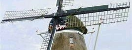 Molen De Phoenix is one of Dutch Mills - North 1/2.