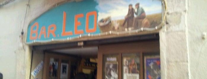 Leo is one of En Ocasiones Veo Bares Barcelona.