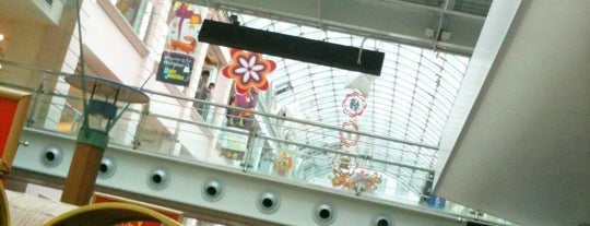 Bugis Junction is one of Retail Therapy Prescriptions.