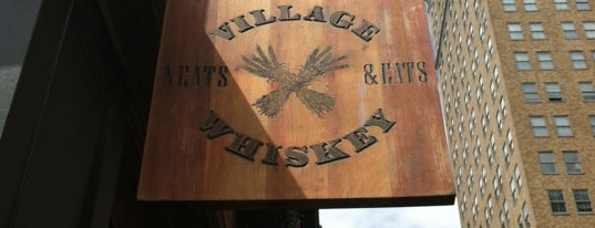 Village Whiskey is one of Expendables 2.