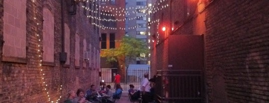 Fine Line Music Cafe is one of Must-visit Music Venues in Minneapolis.