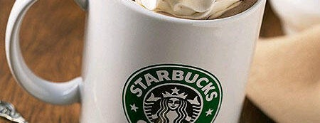 Starbucks is one of Food and Bars.