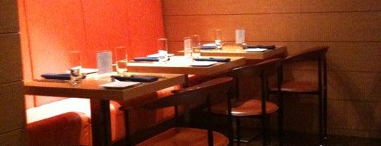 Alfama Restaurant is one of test.