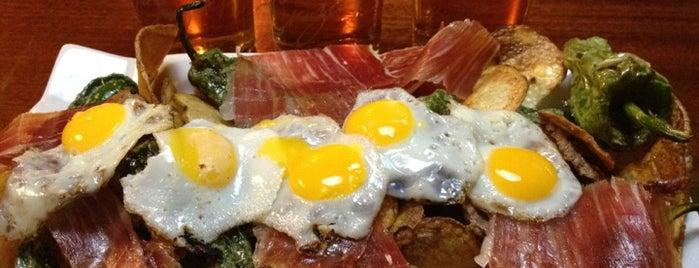 El Albaycín is one of los mejores sitios para comer en Alicante.