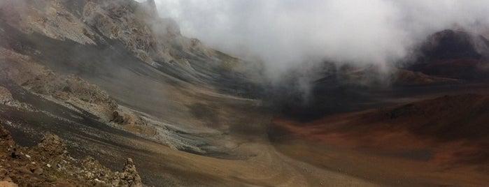 Haleakalā National Park is one of Visit the National Parks.