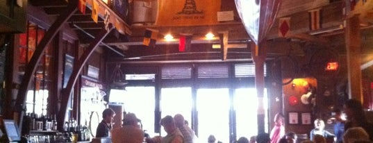 Offshore Ale Company is one of New England Breweries.