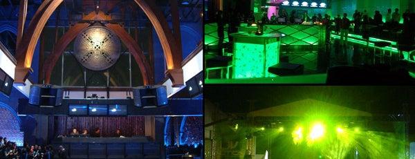 X2 Club, EGO, equinox, DIAGONALE is one of Enjoy Jakarta 2012 #4sqCities.