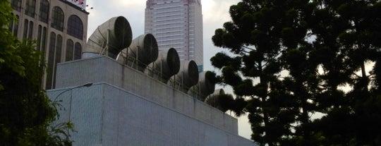 新光三越百貨 Shin Kong Mitsukoshi is one of Taipei 臺北市.