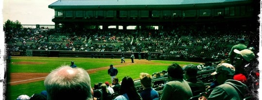 Principal Park is one of #visitUS in Des Moines, IA..