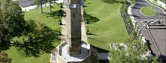 Vulcan Park and Museum is one of What's great about our community?.