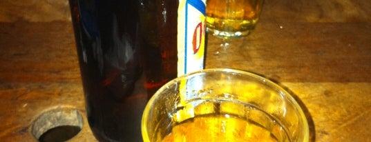 Ponto X da Vila is one of Bons Drink in Sampa.