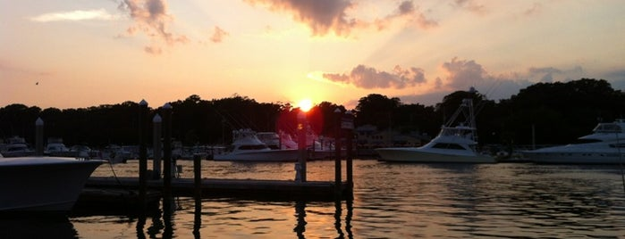 dining at wrightsville beach